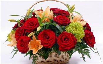 Букеты цветов - поздравления с Днем рождения. - Страница 22 8a9669840cdet
