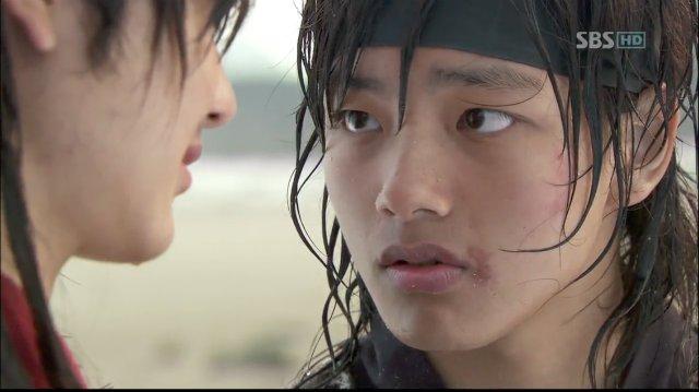 Воин Пэк Тон Су / Musa Baek Dong Soo / Warrior Baek Dong Soo 3dbc0e3c1b22