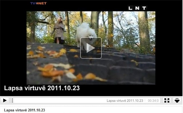 KENVENTAKI ARČIBALDS -LNT-Lapsas virtuvē Bc29c52c28d7