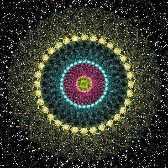 Мандалы для коллективных медитаций а так-же для индивидуального назначения. D7fa30e2b1f3