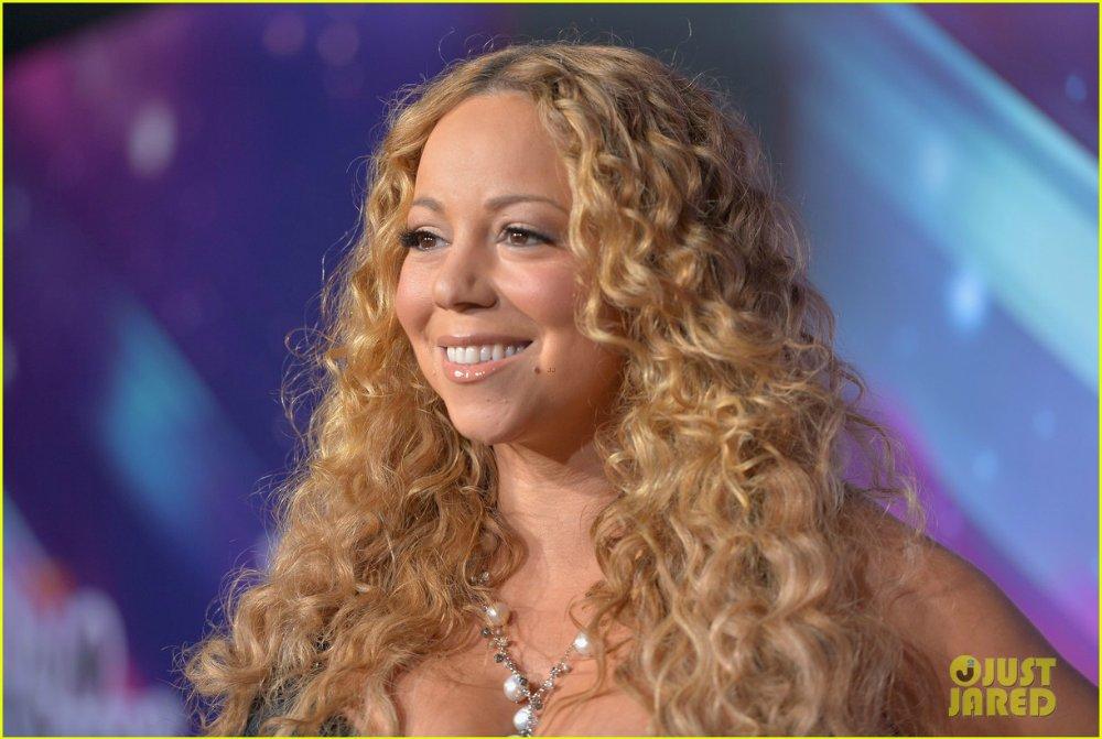 Mariah Carey  - Страница 3 2eb7336545fc
