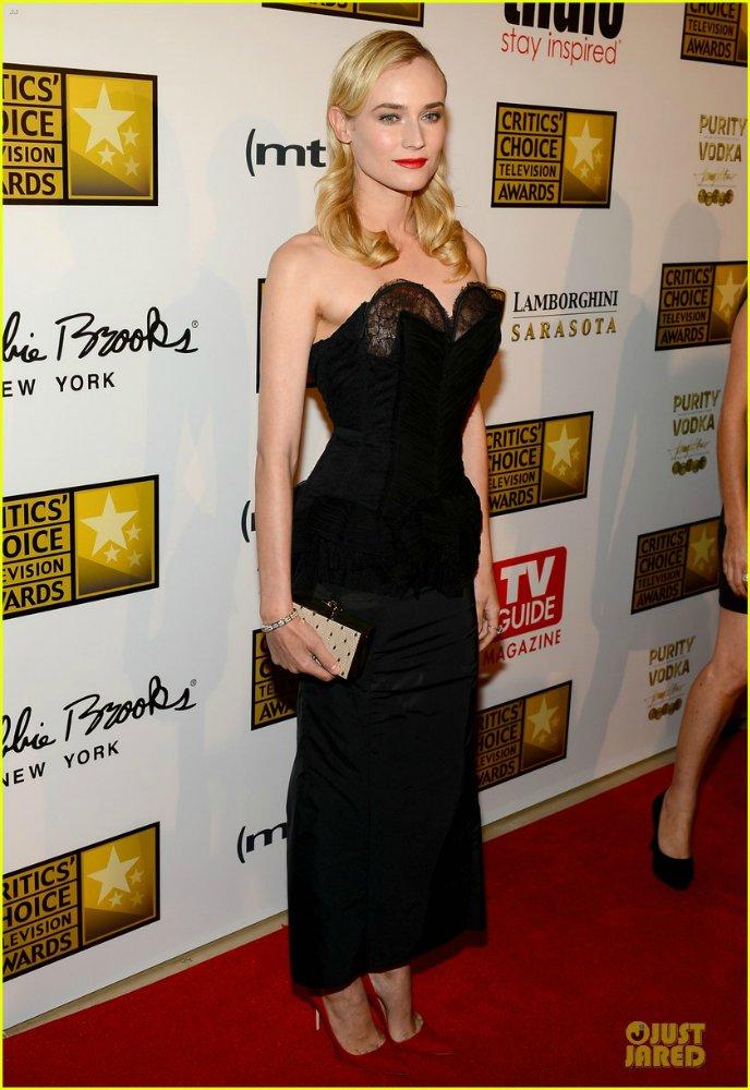 Diane Kruger - Страница 5 0225c44806dc