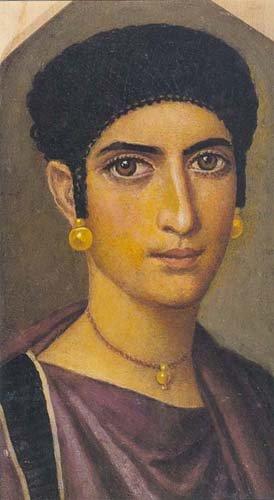 Фаюмские портреты E6732959c25d