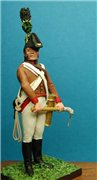 VID soldiers - Napoleonic austrian army sets Efee274d3218t