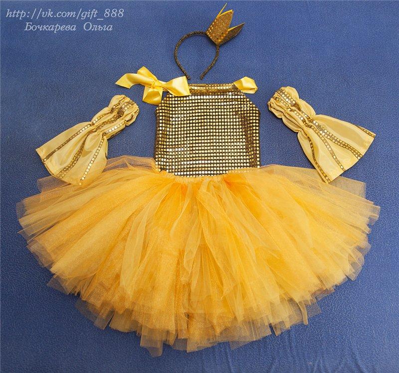Новогодние наряды/костюмы для детей 33254522c691