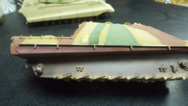 Мастер-класс по окраске моделей от Арсения Волкова. A901ae768116