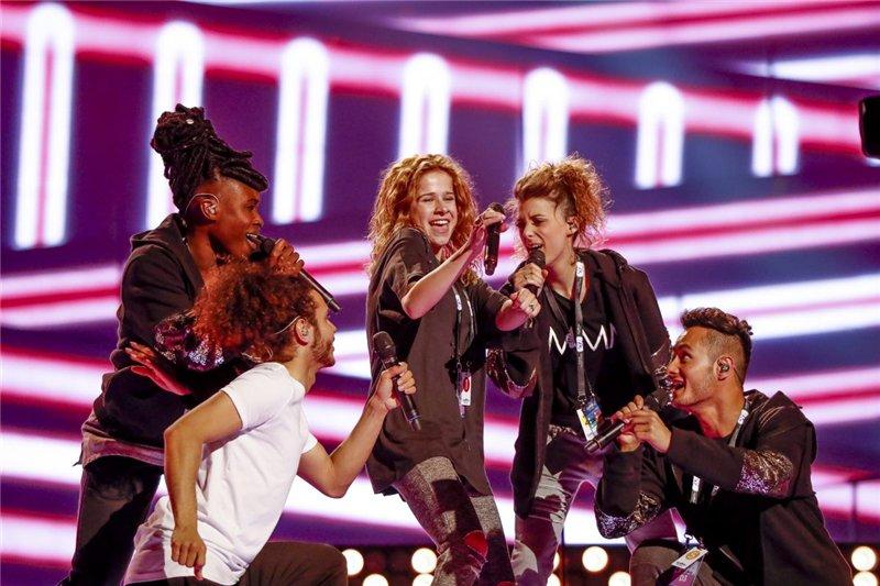 Евровидение 2016 - Страница 4 9e38b6e36ead