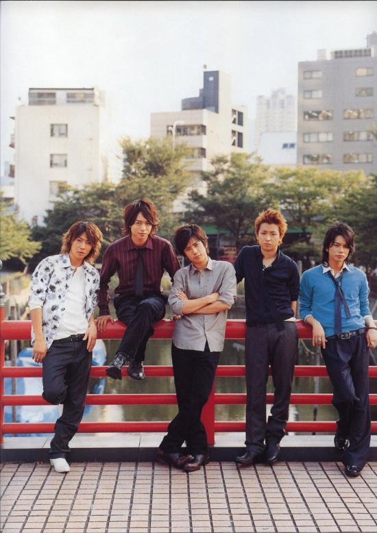 ARASHI. Радужные мальчики - Страница 11 C1fb91023bf2