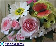Цветы ручной работы из полимерной глины - Страница 3 Bf5b73c07278t