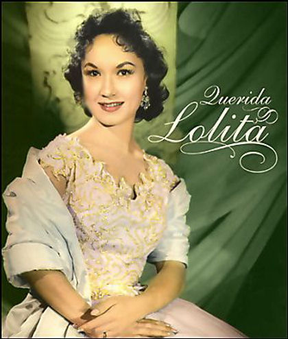Лолита Торрес / Lolita Torres биография и фильмография 46b8460d7133