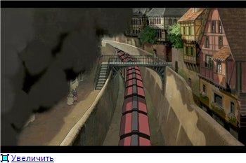 Ходячий замок / Движущийся замок Хаула / Howl's Moving Castle / Howl no Ugoku Shiro / ハウルの動く城 (2004 г. Полнометражный) - Страница 2 8eba7efb802ct
