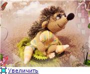 Ирина (Iriss). Игрушки на ладошке  - Страница 3 3a40ac60ecf6t