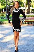 Шикарная одежда от ОДДИ - Страница 2 Ba71b4a573fdt