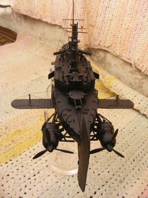 Летающий броненосец D8abcbdad602