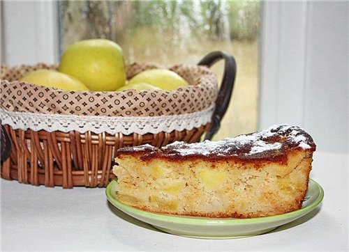 Моя стихия-кулинария - Страница 4 555a82133471