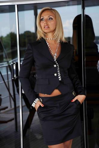 Татьяна Навка. Реклама, съемки, презентации - Страница 2 90768be6dbd0