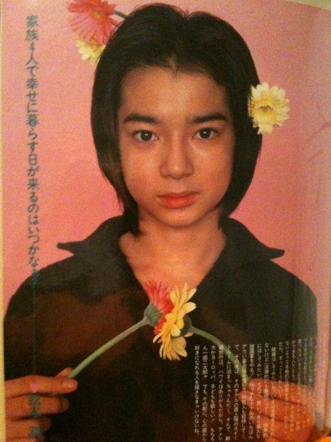 Jun Matsumoto - любимая лялька A3099585651b