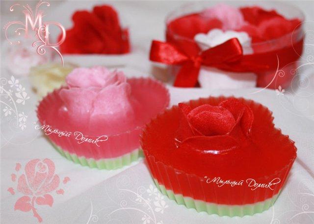 Цветочное  мыло - Страница 5 5cc1bb772679