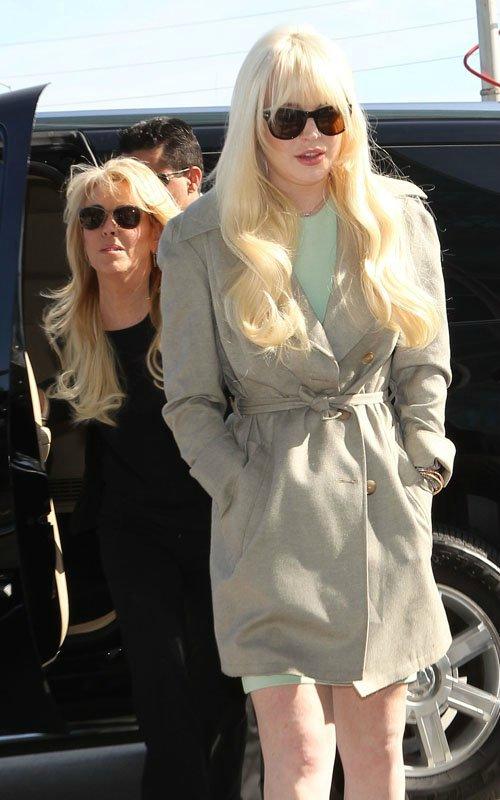Lindsay Lohan - Страница 3 C7fdba0da29f