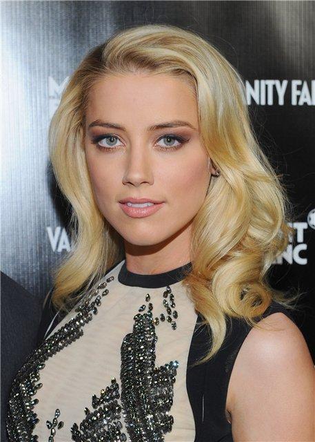 Amber Heard | Эмбер Хёрд - Страница 2 0e9c8d58feaa