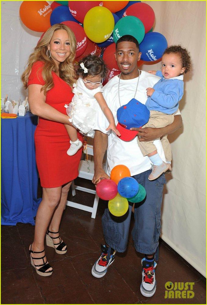 Mariah Carey  - Страница 2 D46b77f21080
