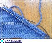 Учимся вязать спицами - Страница 2 Bcd416df0817t
