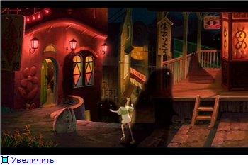 Унесенные призраками / Spirited Away / Sen to Chihiro no kamikakushi (2001 г. полнометражный) 3ea76d298c61t