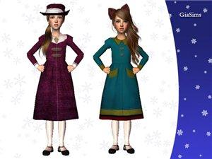 Для детей (верхняя одежда) - Страница 3 D990d1583411