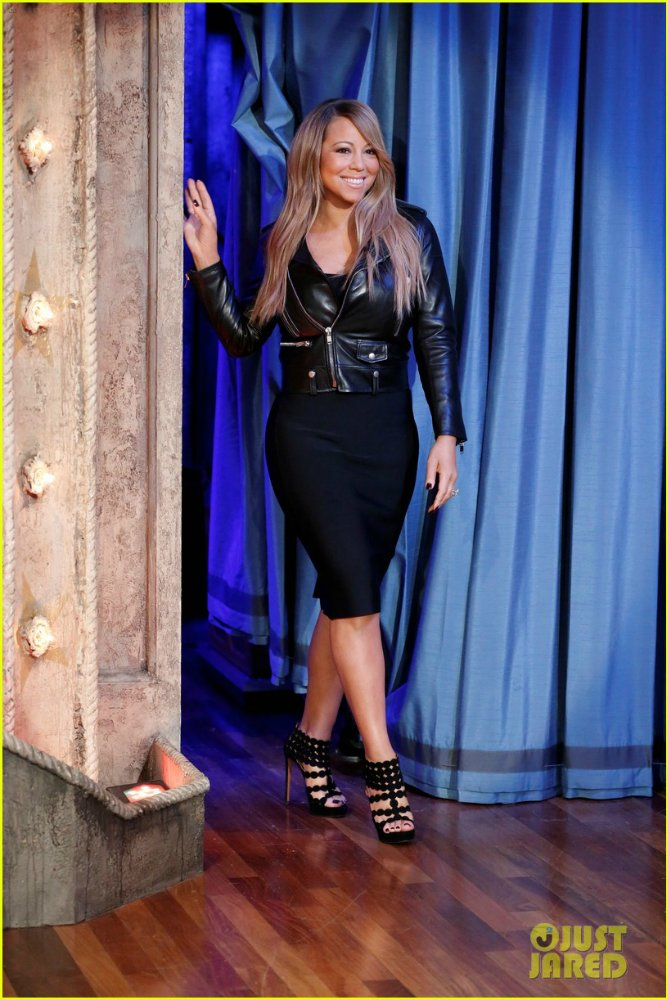 Mariah Carey  - Страница 3 810e8e2d41d8
