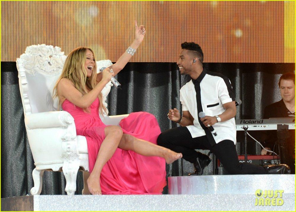 Mariah Carey  - Страница 4 9aa8da4840d4