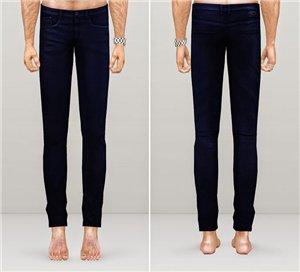 Повседневная одежда (брюки, шорты) - Страница 4 Be7a983b9960