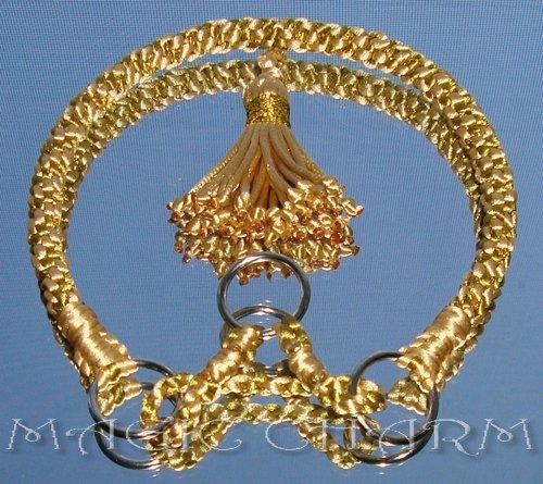 Magic Charm - ошейники, обереги, украшения и аксессуары для собак 15356c7a3cd5