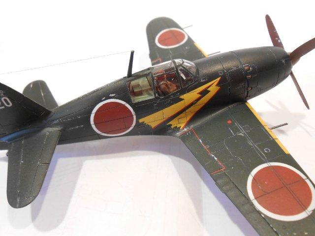 Mitsubishi J2M3 Raiden 1/72 Hasegawa - Страница 3 6451c6afbacf