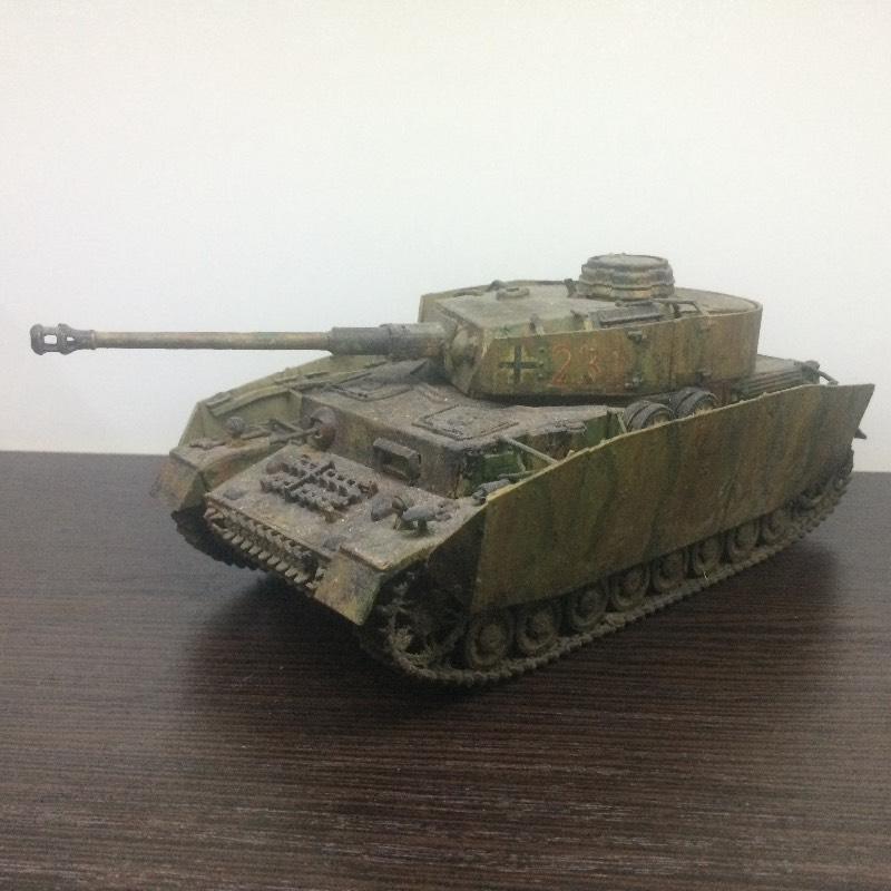 Т-34/76 Красное Сормово 1/35 (Моделист) - Страница 2 B630b208667d