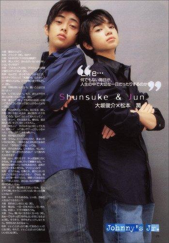 Jun Matsumoto - любимая лялька 46e1e3461b06