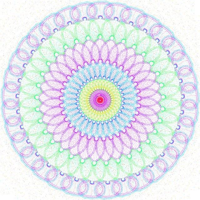 Мандалы для коллективных медитаций а так-же для индивидуального назначения. Ba1260d88ea8