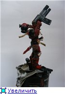 Космопехотинец Warhammer 40 000 отряд Blood Raven F9d1f184863et