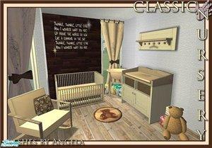 Комнаты для младенцев и тодлеров - Страница 6 26db9114c7d9
