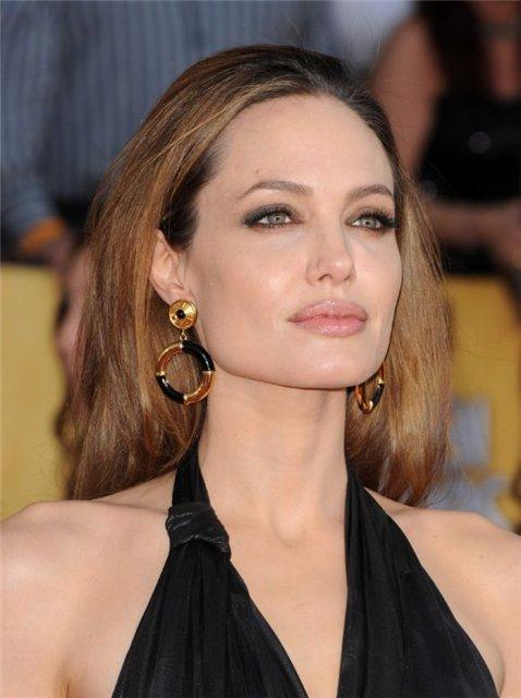 Angelina Jolie and Brad Pitt - Страница 3 1e35f9cfa940