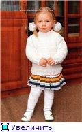 Кофточки и свитера для девочек - Страница 2 06940c9baab3t