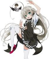 Дата выхода «Haiyore! Nyaruko-san» 1fbbf4511b62