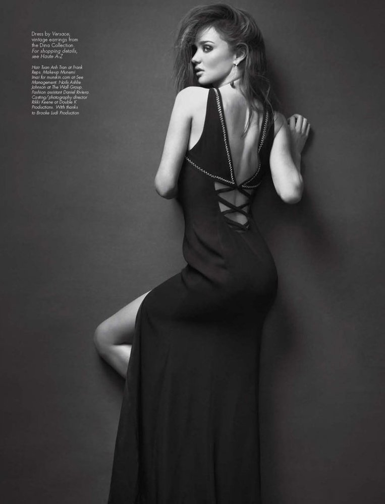 Miranda Kerr - Страница 6 424581de5900