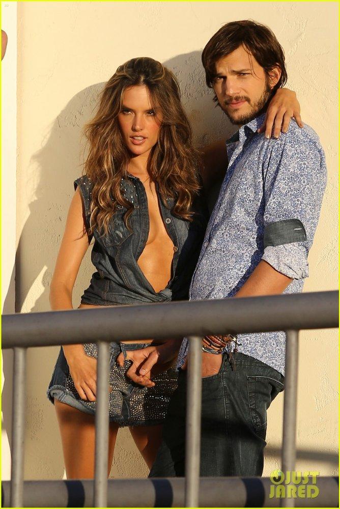 Alessandra Ambrosio - Страница 5 149cb8ff0d8b