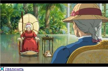Ходячий замок / Движущийся замок Хаула / Howl's Moving Castle / Howl no Ugoku Shiro / ハウルの動く城 (2004 г. Полнометражный) 9c603c8540cet