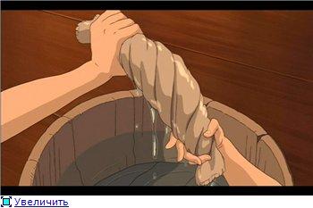 Унесенные призраками / Spirited Away / Sen to Chihiro no kamikakushi (2001 г. полнометражный) 3f68032cc586t