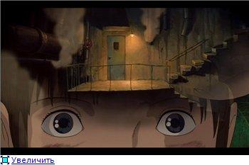 Унесенные призраками / Spirited Away / Sen to Chihiro no kamikakushi (2001 г. полнометражный) D9ea944266cft