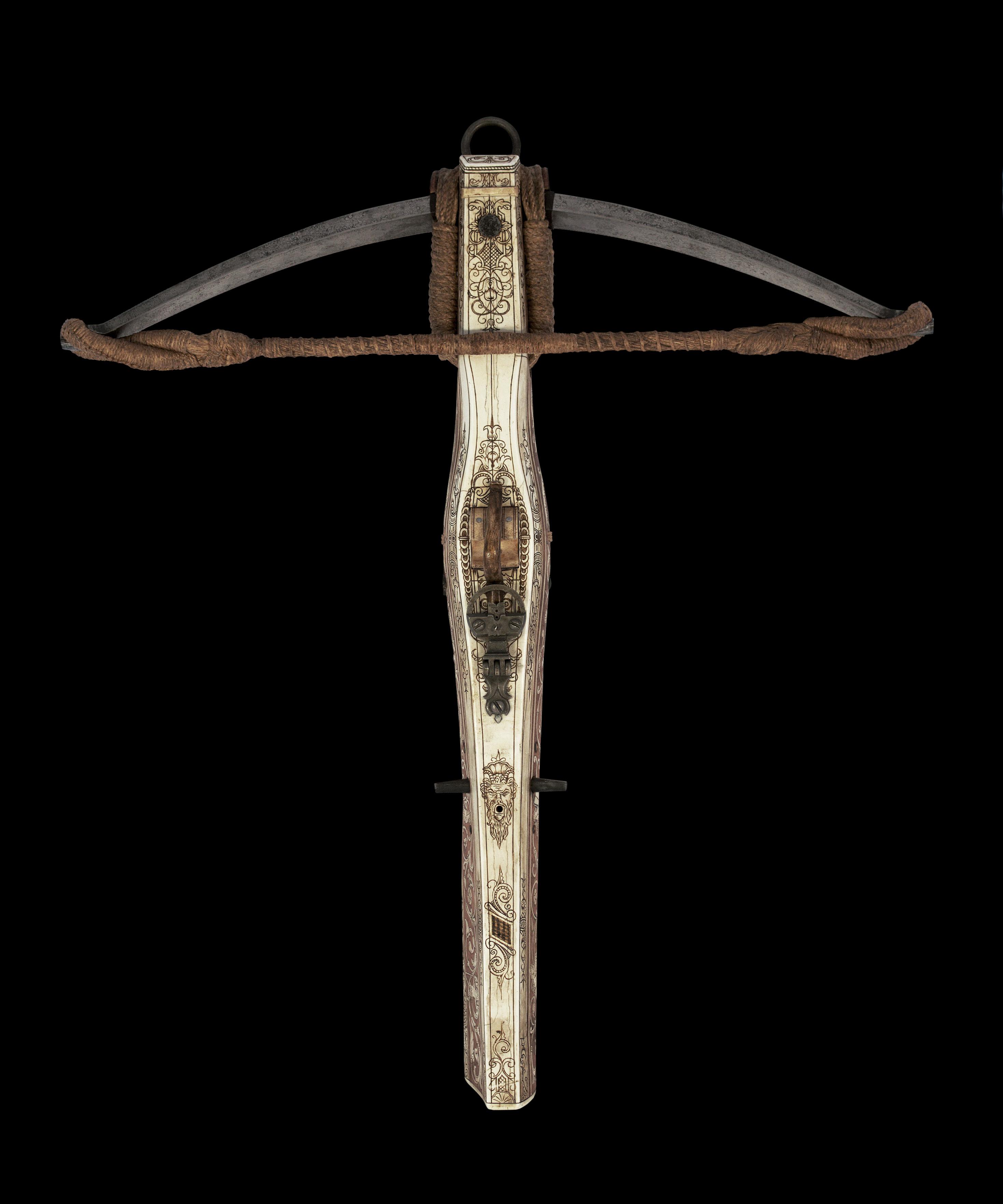 German hunting crossbow XVI th(replica) 779d55aa698b
