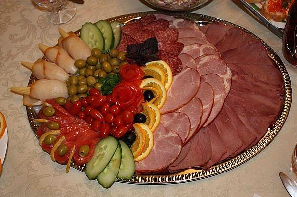 Фотоподборка оригинально оформленных блюд 99cf9385f459