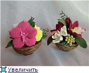 Цветы ручной работы из полимерной глины - Страница 5 64cc8c6b84b1t