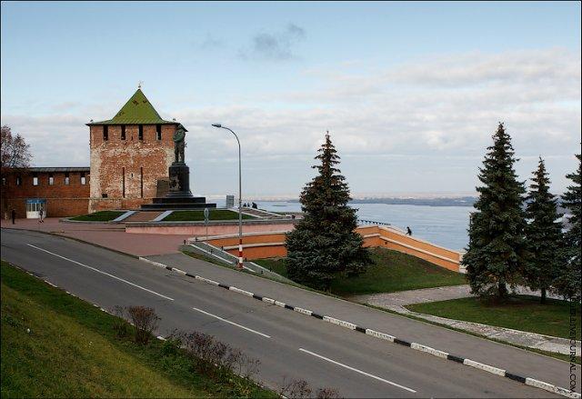 Старый-новый Нижний Новгород. 3fe5959c959d
